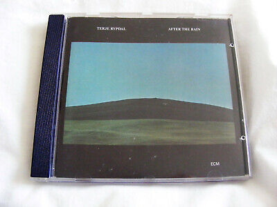 Terje Rypdal   After The Rain  Ecm Cd Near Mint Condition  • 29.99£