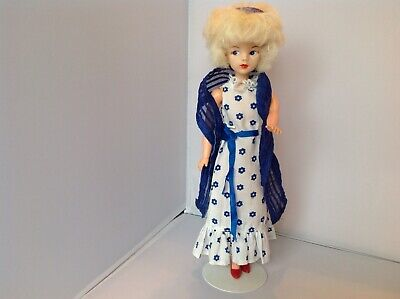 MIHK Pedigree  Blonde Marilyn Sindy  In Belle Of The Ball 1971 • 39.99£