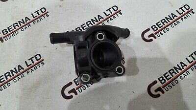 GENUINE Ford Mondeo II MK2 96-2000 Thermostat Housing Water Outlet 1321115 • 25£