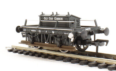 Bachmann 38-677 GWR Shunters Truck Old Oak Common OO Gauge New Boxed • 12.48£