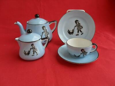 Noritake (Japan) Vintage Child's Teaset • 59.99£