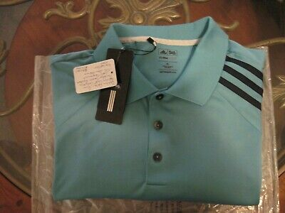 $6.50 • Buy New XL Adidas Golf Collection The Texas Masters Color Series Custom Golf Polo!.