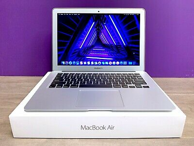 View Details Apple MacBook Air 11 / 13 Inch | CUSTOMIZE | CORE I7 | OS2018 | 3 YEAR WARRANTY! • 519.00$