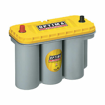 AU433 • Buy Battery 12 Volt AGM Optima D31A Yellow Top 900CCA Deep Cycle Cuit N70ZZ 12V N70Z