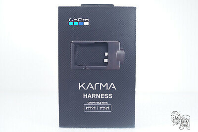 AU21.62 • Buy GoPro - Karma Harness For Hero4 (AGFHA-001) - Official - NEW & SEALED