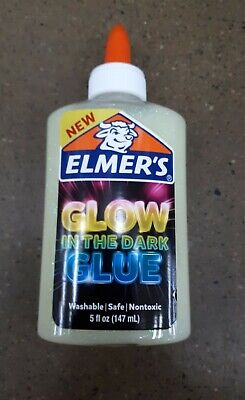 AU49.50 • Buy 2 X Elmer's Glow In The Dark Glue 147mL EA - Elmers - NEW