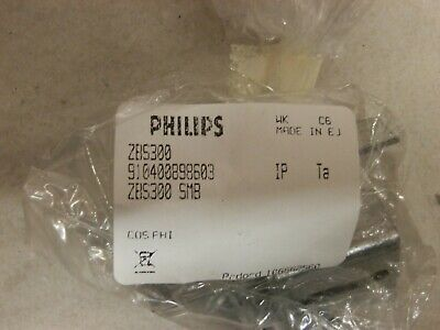 Philips Zbs300cbs Brackets For Recessed Fluorescent Lights Unused Surplus • 2.99£