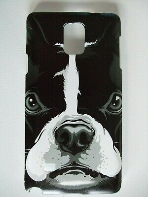 Samsung Galaxy Note 4 Protective Case With French Bulldog Design  • 1.45£