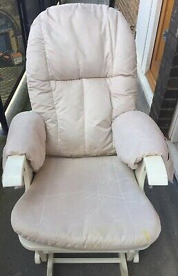 Rocking /Maternity/Nursing/Glider Chair • 60£