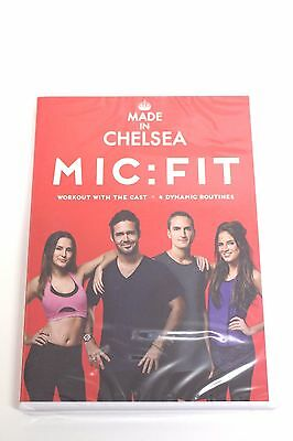 MADE IN CHELSEA - MIC:FIT - Brand New Sealed • 3.79£