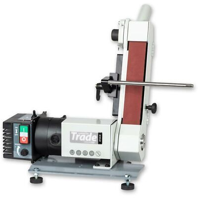 £499.98 • Buy Axminster Trade Ultimate Edge Variable Speed Sharpening System