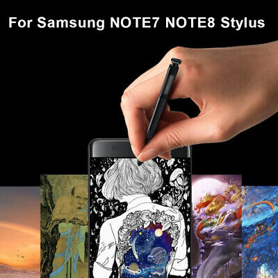 $ CDN6.55 • Buy BE_ Great Original Stylus S Pen For Samsung Galaxy Note 8/7 Drawing Touch Screen