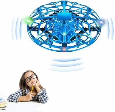 AU33.22 • Buy Hand Operated Drones Toy For Kids Adults, Mini Drone With Omnidirectional Flip