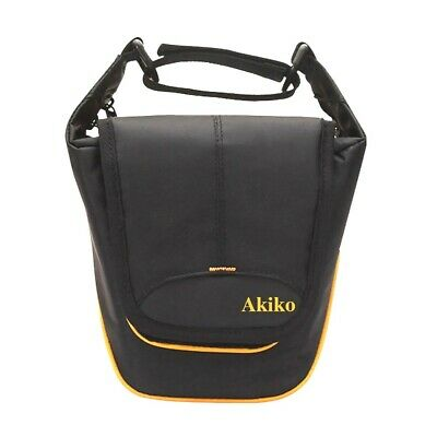 AU45.76 • Buy Waterproof Shoulder Camera Case Bag For Panasonic Lumix DMC LX100 TZ100EB