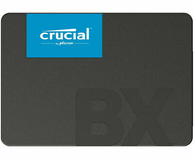 AU45 • Buy Crucial BX500 2.5in SATA SSD 240GB
