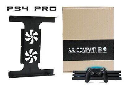AU46.77 • Buy PlayStation PS4 PRO Wall Mount