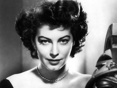 Ava Gardner 8x10 Photo Picture Very Nice Fast Free Shipping #140 • 4.96£