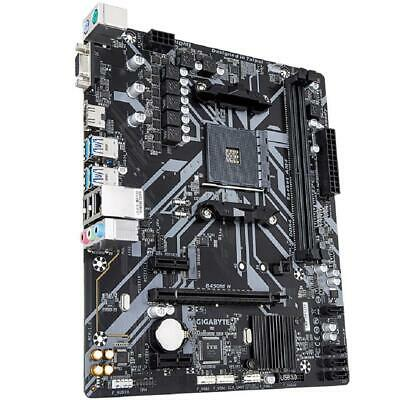 AU138 • Buy Gigabyte Gaming Motherboard B450M H AMD Ryzen AM4 Micro ATX DDR4 M.2 HDMI