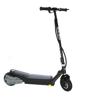 AU275 • Buy Mad Max 200w Electric Scooter - Black, Boys/Girls, Portable, All Terrain (for Ad