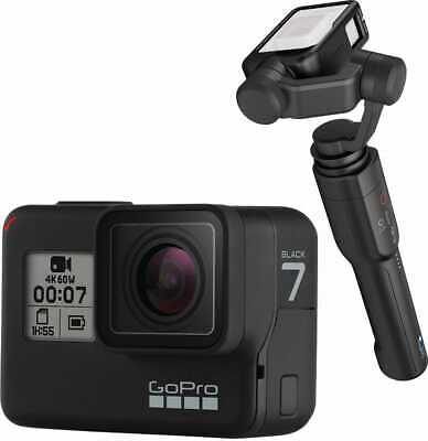 AU1028 • Buy GoPro HERO 7 Black With GoPro Karma Grip