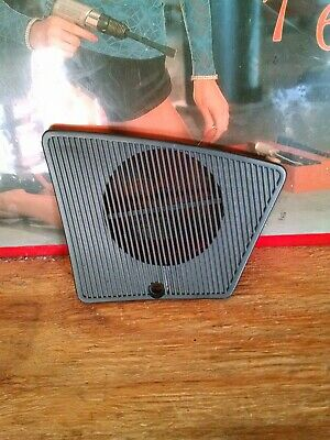 $19.95 • Buy 1980-81 Firebird Trans Am Front Speaker Grille Rh Right Nice Condition!
