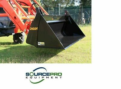 AU4639.80 • Buy Digga Agricultural / Tractor 4 In 1 Bucket