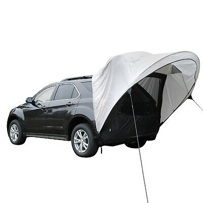 $ CDN174.96 • Buy Napier Sportz Cove 61500 Mid To Full Size SUV Tailgate Shade Awning Tent, Gray