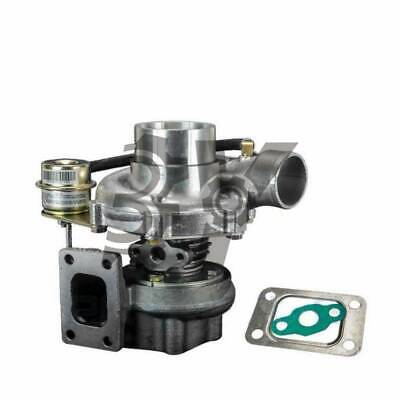 $ CDN610.47 • Buy FOR GT2871 GT2870 GT28 5-BOLT DUAL BALL BEARING TURBO CHARGER A/r .64 T25 Flange