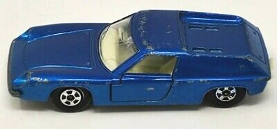 $ CDN9.44 • Buy Matchbox Series No.5 Lotus Europa 1969 Made In England Vesney Product
