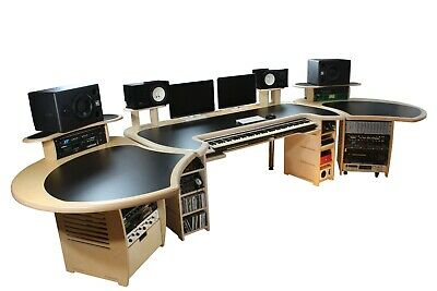£22250 • Buy Music Production Console / 19  Rack / Recording & Mixing Studio Workstation