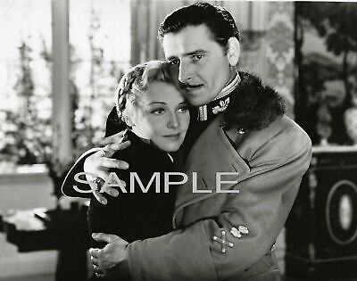 $ CDN8.18 • Buy 1937 RONALD COLEMAN & MADELINE CARROLL Prisoner Of Zenda  MOVIE PHOTO (157-x )