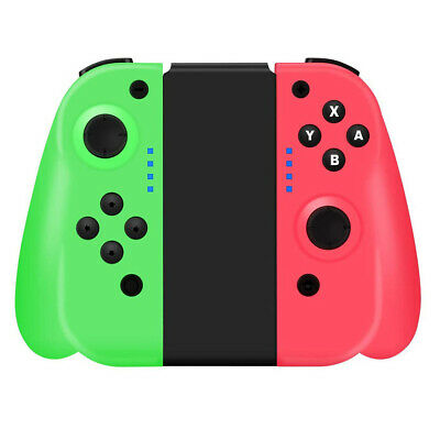 $35.99 • Buy Bluetooth Wireless Game Controller Gamepad For Nintendo Switch Joy-con Console