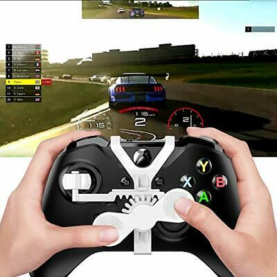 $28.88 • Buy Xbox One Mini Steering Wheel, Xbox One Controller Add-on Replacement