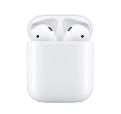 $ CDN126.92 • Buy AirPods (2nd Generation) With Charging Case - White