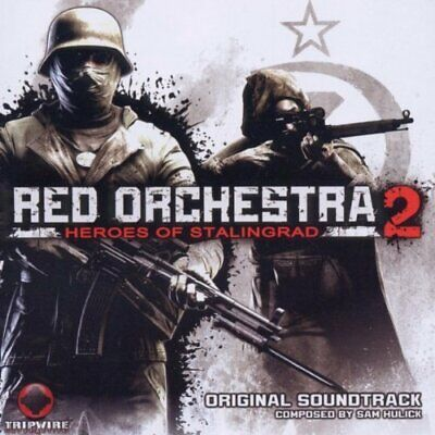 £14.33 • Buy Red Orchestra 2 - Heroes Of Stalingrad Cd New