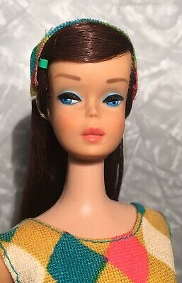 $ CDN493.57 • Buy Midnight Color Magic Vintage Barbie Rerooted Hair Lot Of 1 Bend Leg Doll