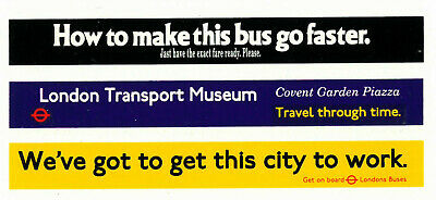 Modelmaster 1:76th Professional Silk Screen Watersllde Decals BUS ADVERTS  24  • 4.50£