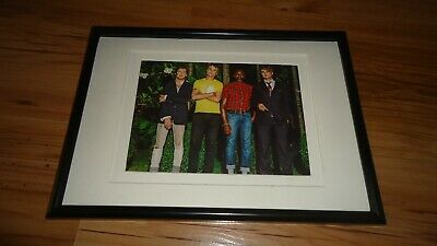 £11.99 • Buy THE LIBERTINES-Framed Picture