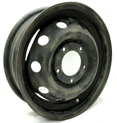 $39 • Buy Military Truck Wheel, Pneumatic Tire 7.00x16 For M151 MUTT Jeep