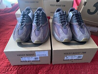 $ CDN528.48 • Buy Adidas Yeezy Boost 700 Mauve