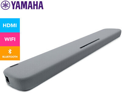 AU354.95 • Buy Yamaha YAS109G Soundbar