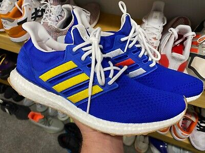 $225 • Buy Adidas Ultra Boost X Engineered Garments Consortium Sz 11.5 Men's DS W/ Og All