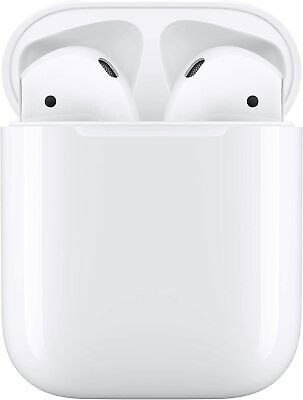 AU232 • Buy Apple Airpods (2nd Gen) With Charging Case  **GENUINE APPLE WARRANTY**