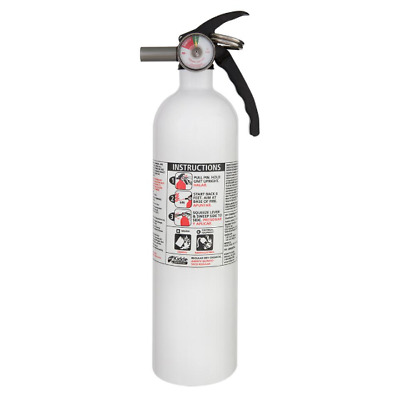 $27.99 • Buy Portable Fire Extinguisher Disposable Car Boat Marine Vehicle Safety Emergency