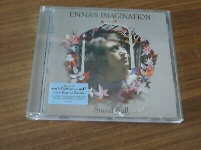 Emma's Imagination - 'Stand Still' Cd • 4£