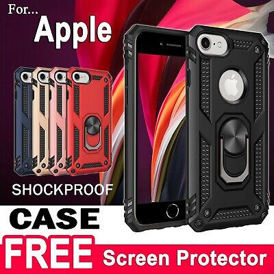 AU9.99 • Buy For Apple IPhone SE 7 8 6 6S Plus 11 Pro XS Max Case Shockproof Heavy Duty Cover