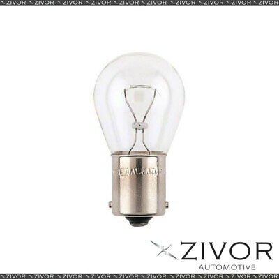 AU19.08 • Buy New NARVA 12V 21W BA15S BULB (10) Globe-47382 For Citroen-C5 *By Zivor*