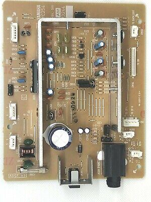 AU121.97 • Buy Yamaha AM Circuit Board Assembly For The DGX-640 Digital Piano ZE255400