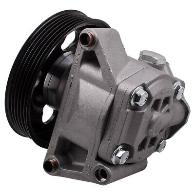 Power Steering Pump For Ford Mondeo MK4 Galaxy S-Max WA6 1674663 1.8 2.0 2.2TDCi • 69£