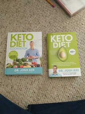 $44 • Buy Keto Diet Cookbook And Keto Diet Book: 125+ Delicious Recipes  DEAL